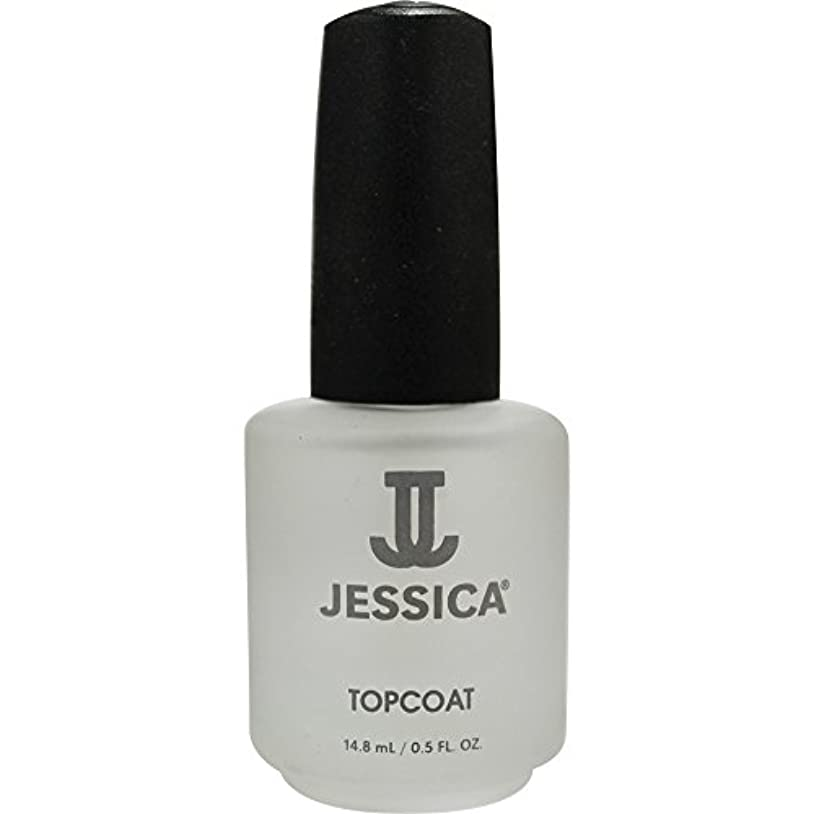 豊富推測する拍車JESSICA トップコート 14.8ml
