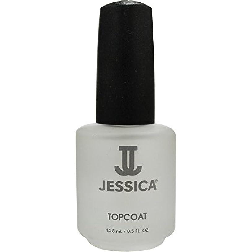 JESSICA トップコート 14.8ml