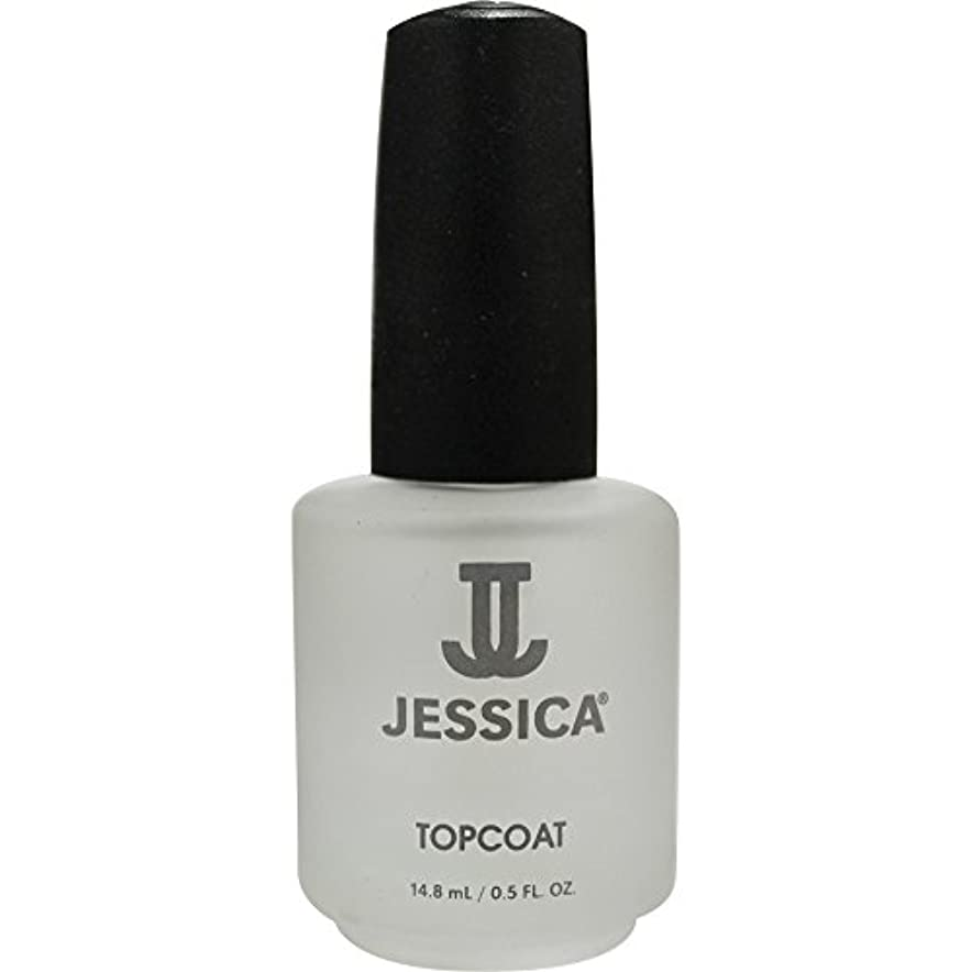 素敵なスリット針JESSICA トップコート 14.8ml