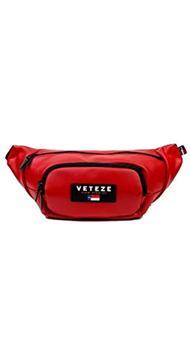 アンビエント事件、出来事分類ベテゼ VETEZE RETRO WAIST BAG 国内正規品 ユニセックスデザイン