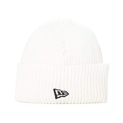 (ニューエラ) NEW ERA ニット帽 ミリタリー クールマックス SHORT オフホワイト FR...