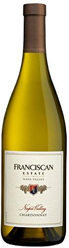 フランシスカン ナパヴァレー シャルドネ 750ml [USA/白ワイン/辛口/フルボディ/1本]
