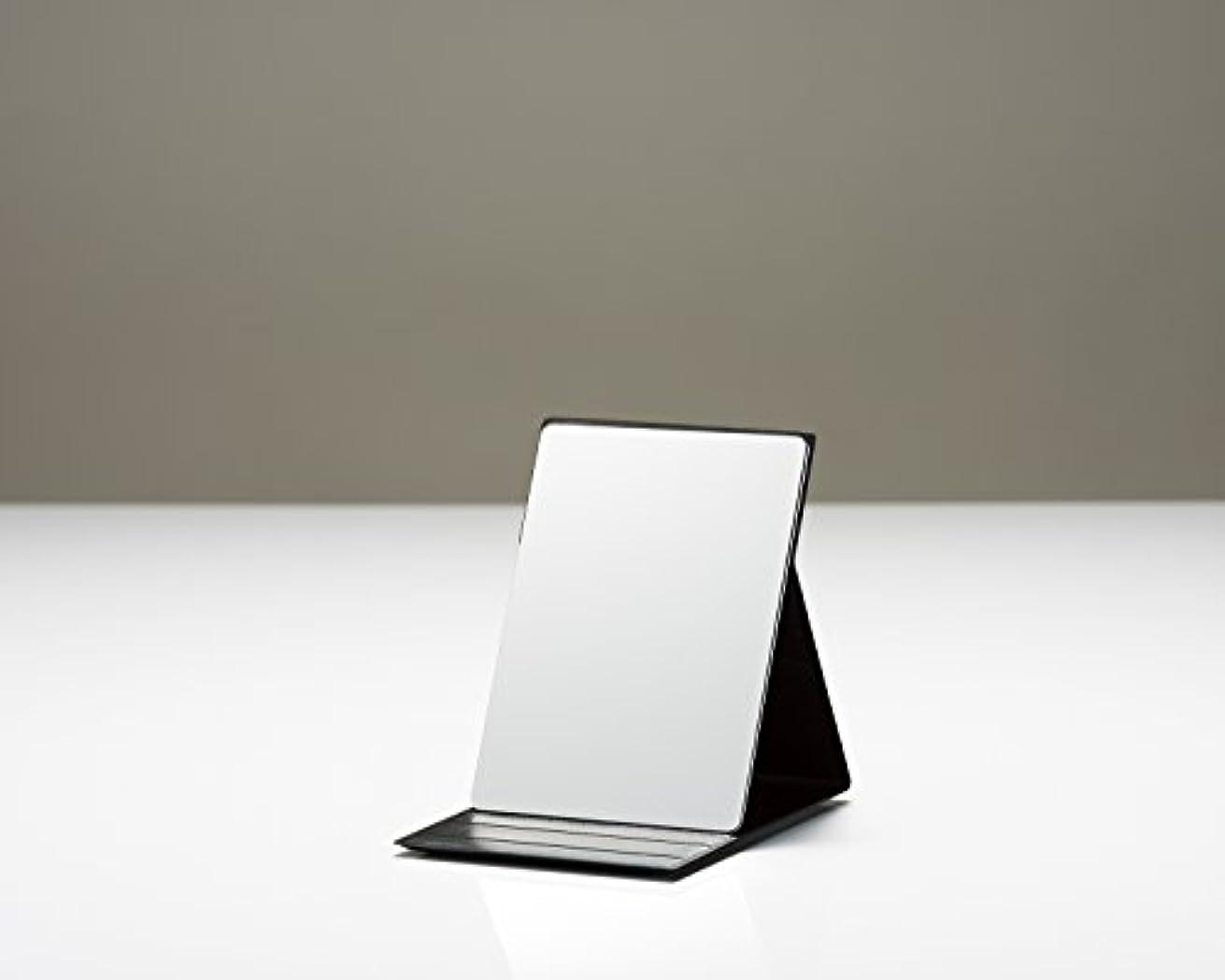のぞき見別々に品揃え割れないミラー いきいきミラー折立(M)