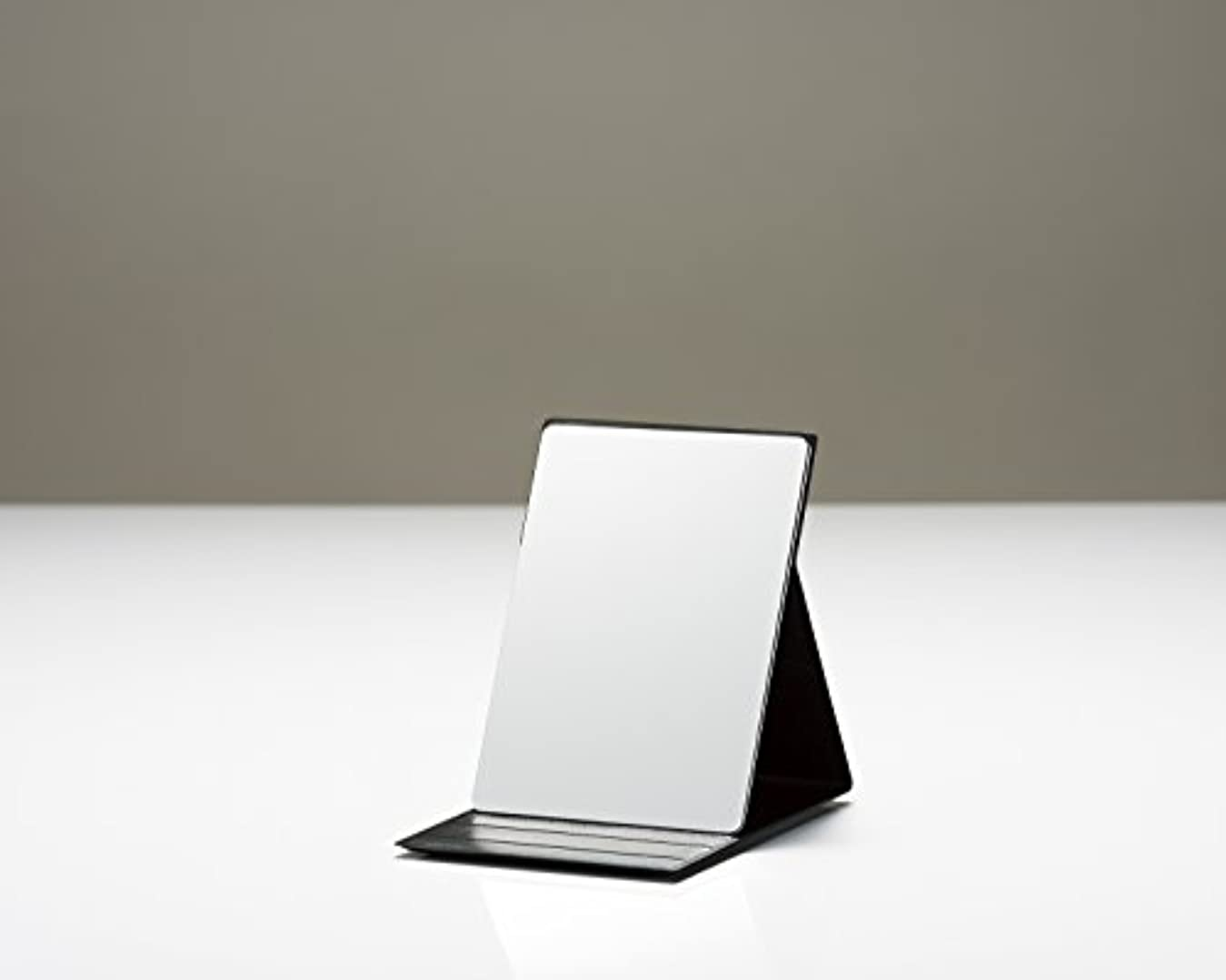 メダルルーキー豪華な割れないミラー いきいきミラー折立(M)