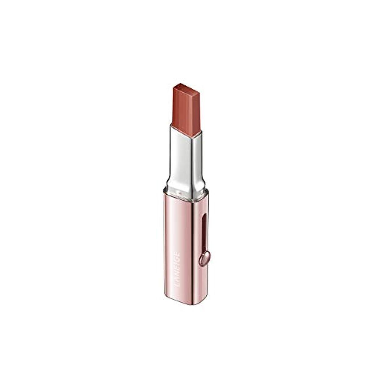 洪水鎖旅行代理店【ラネージュ】階層リップバー(1.9G)/ Layering Lip Bar-6つのカラーでのグラデーションカラー演出 (#15 SHAY BEIGE)