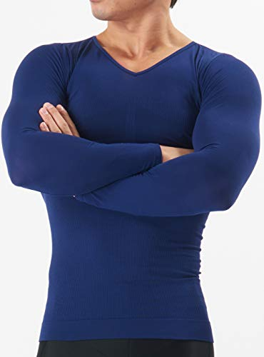 [スパルタックス] 長袖 加圧シャツ メンズ スポーツインナ...