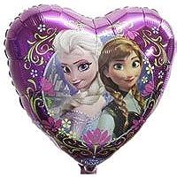 アナと雪の女王 バルーン?????? ?????????バルーン 【ヘリウム入り】
