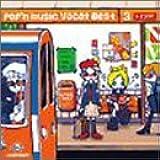 pop'n music Vocal Best 3