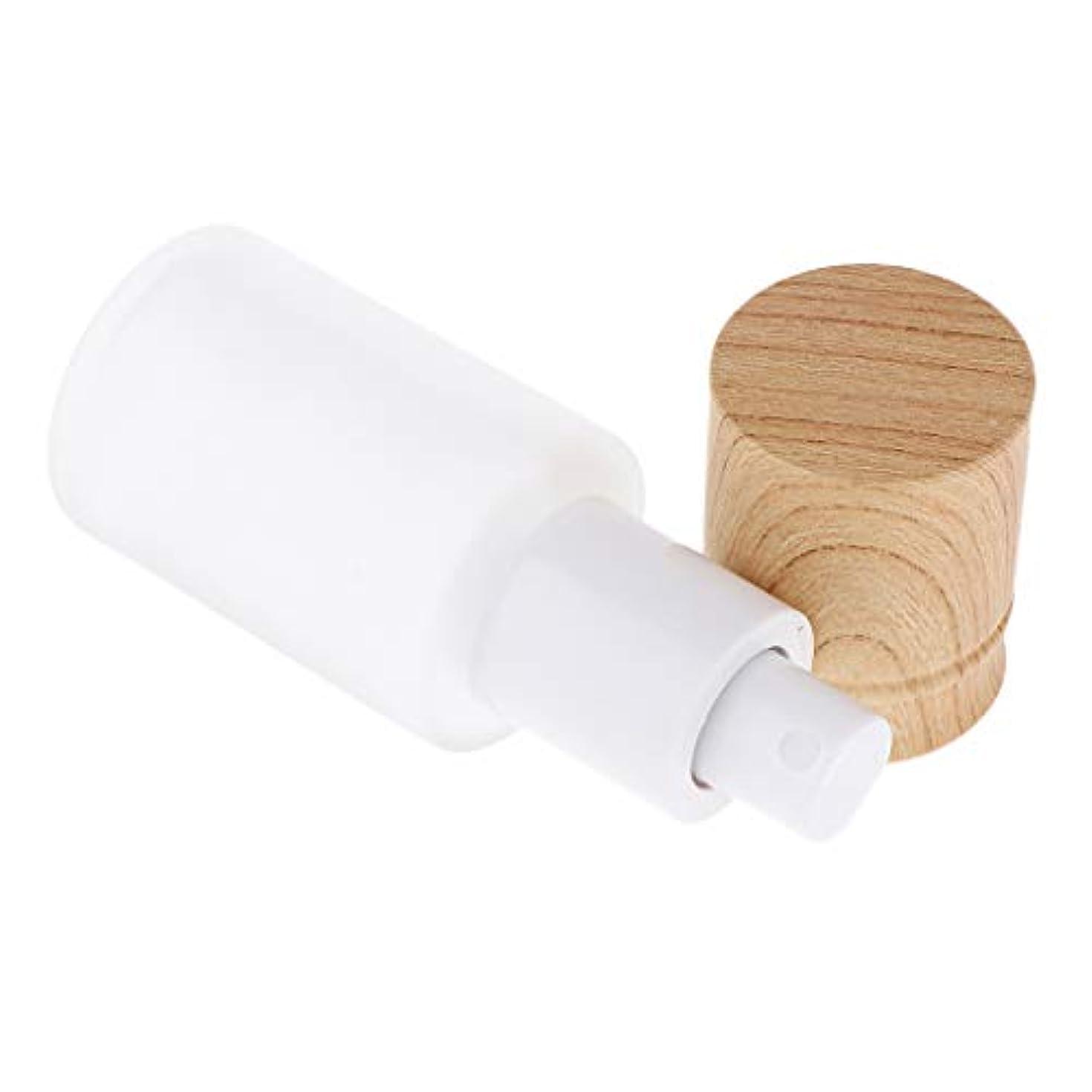 廃止腹それるgazechimp 空 ガラス瓶 スプレーボトル 香水ボトル 香水アトマイザー 香水瓶 全6サイズ - 30ミリリットル
