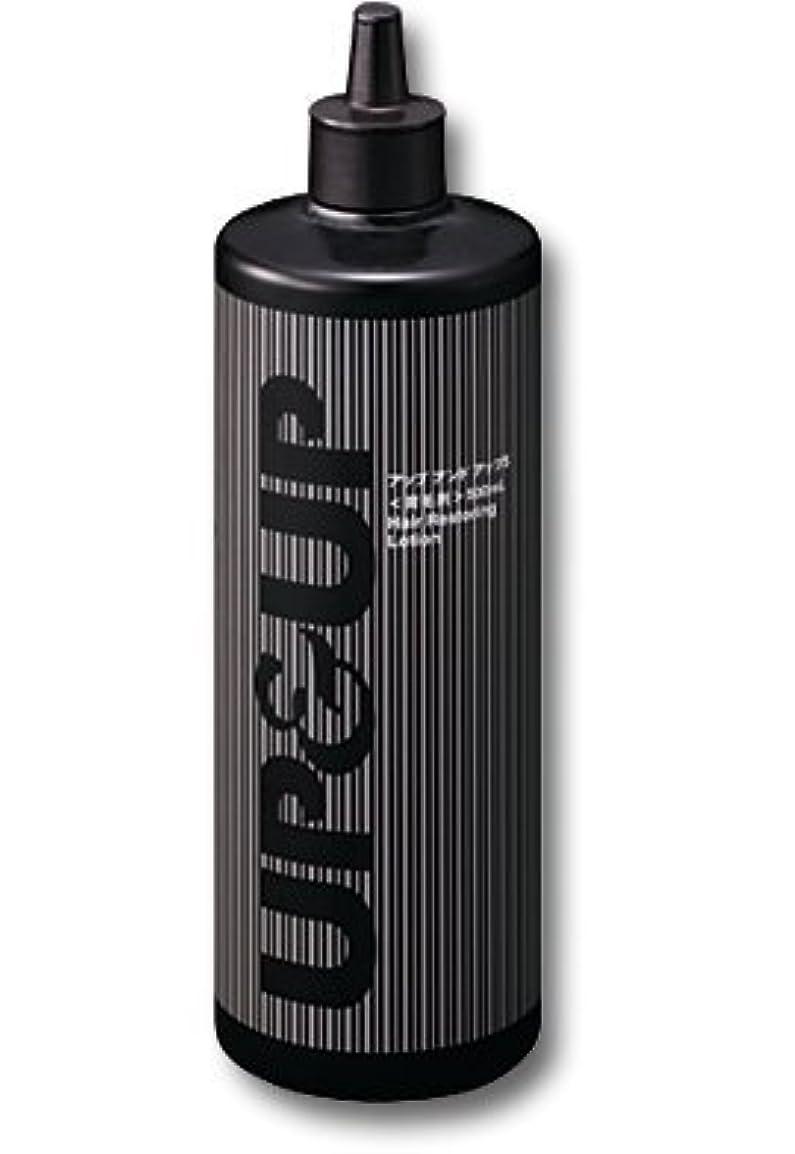 苦ねじれ暖かさアップアンドアップ S 育毛剤 (500ml)