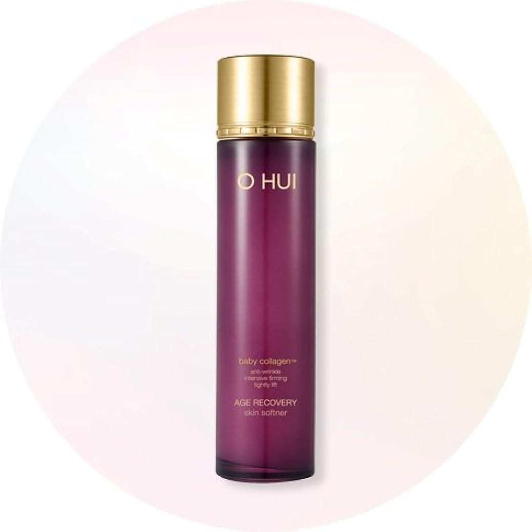 船上忠誠ブラケット[OHUI]オフィ NEW★ エイジ?リカバリースキンソフナー/化粧水/NEW★ Age Recovery Skin Softener 150ml /Korea cosmetics/LG care[001-MI]