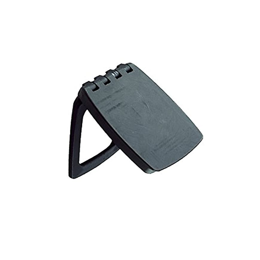 ラテン文房具でもPerko 1089DP1BLK Lock and Latch Cover for 0931/0932, Black by Perko