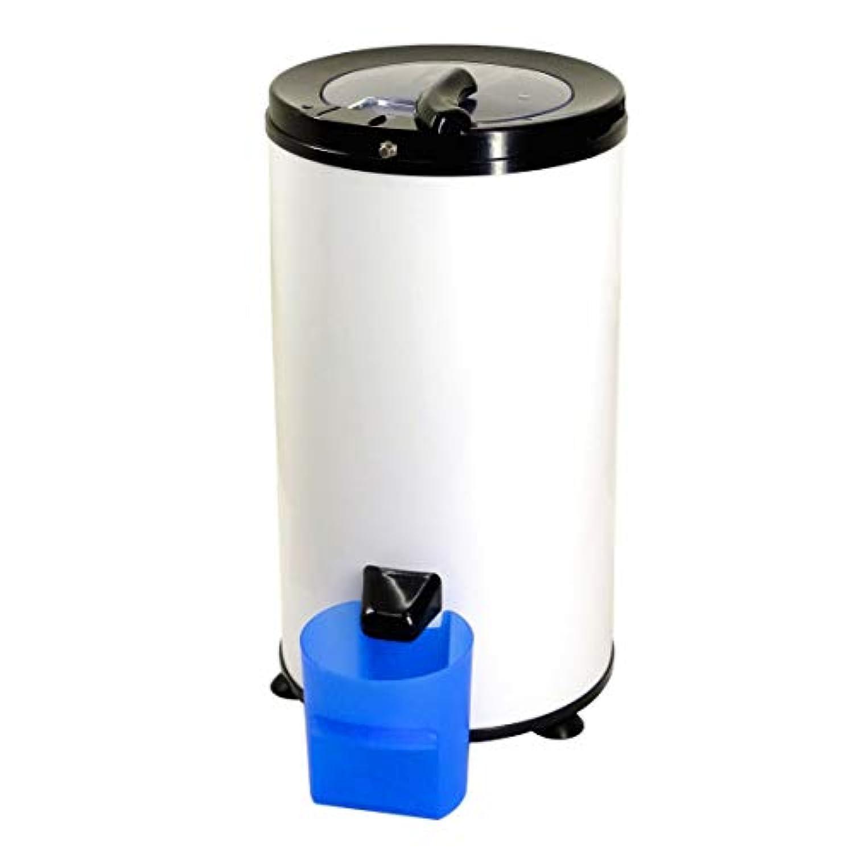 洗濯物の乾きが抜群に早い! 超高速脱水機 【Powerful Spin Dry】〔 家庭用 〕