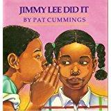 Jimmy Lee Did It