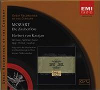 モーツァルト:「魔笛」全曲