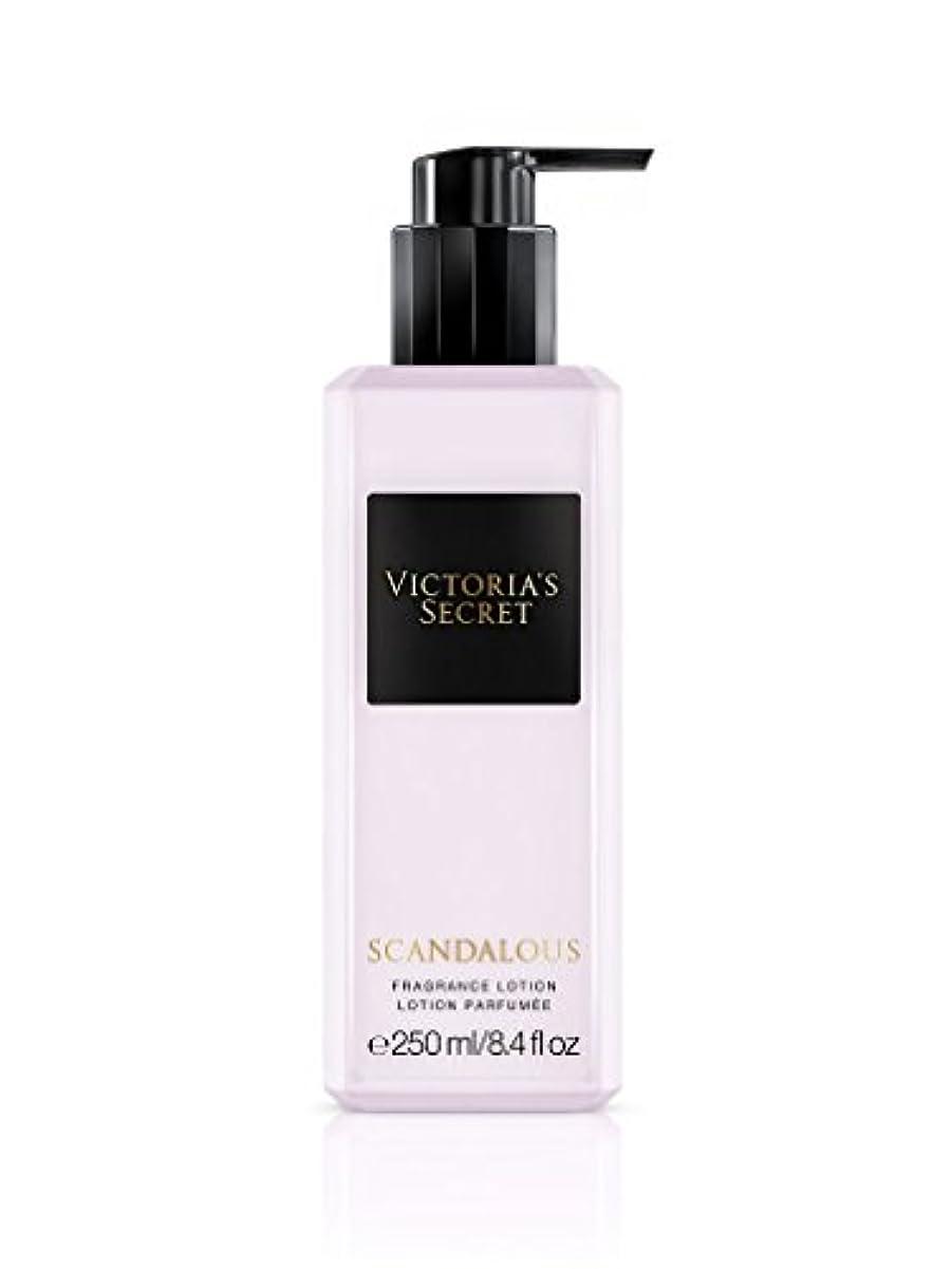 本優しさ酔ってVICTORIA'S SECRET ヴィクトリアシークレット/ビクトリアシークレット スキャンダラス フレグランスローション / Scandalous Fragrance Lotion