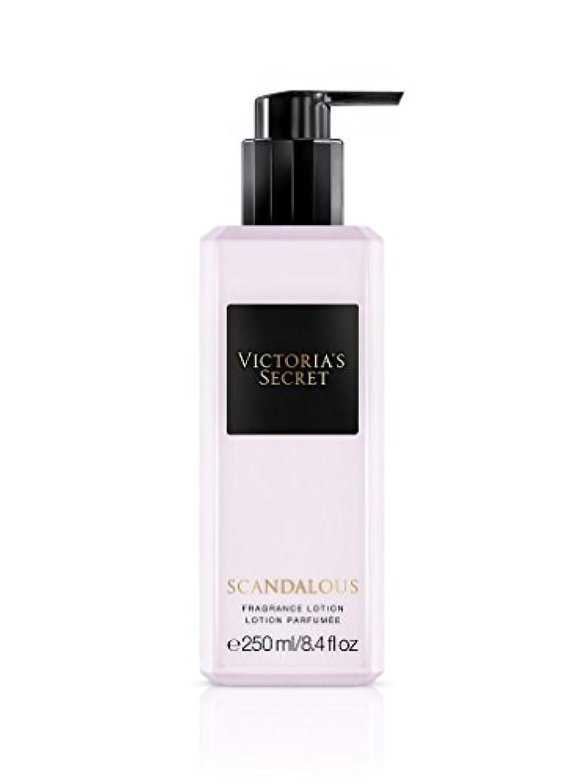 モザイク受付ベンチャーVICTORIA'S SECRET ヴィクトリアシークレット/ビクトリアシークレット スキャンダラス フレグランスローション / Scandalous Fragrance Lotion