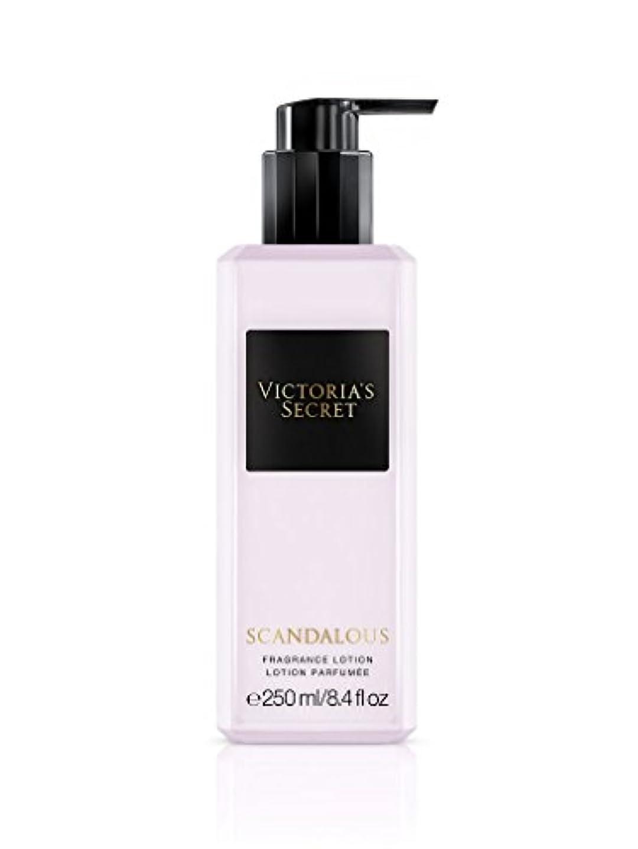 蒸のれんユニークなVICTORIA'S SECRET ヴィクトリアシークレット/ビクトリアシークレット スキャンダラス フレグランスローション / Scandalous Fragrance Lotion