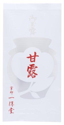 一保堂茶舗 玉露 甘露 50g