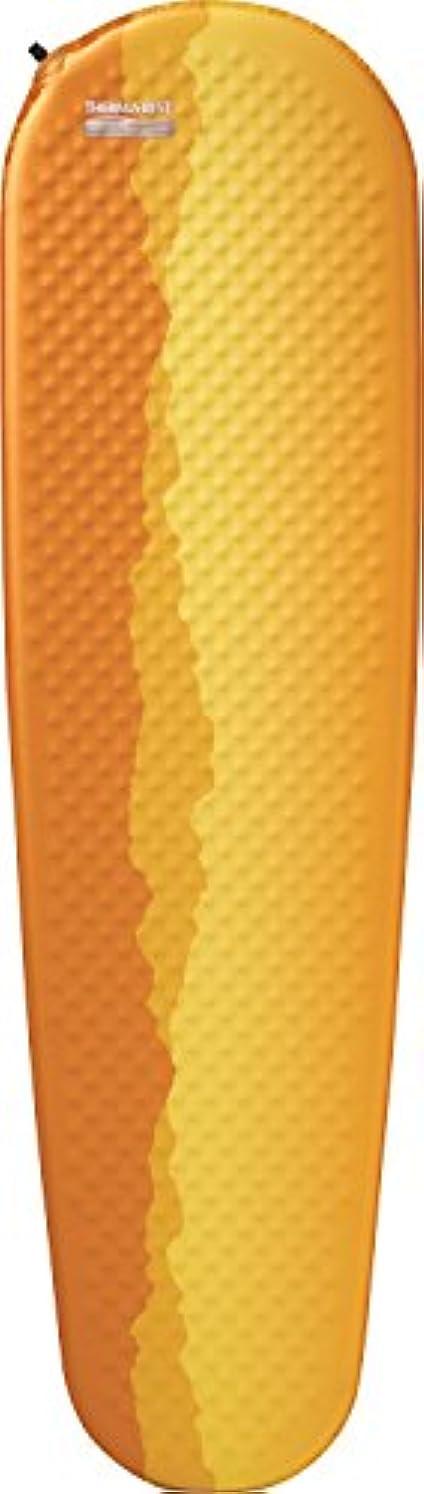 めったにカーテン君主THERMAREST(サーマレスト) マットレス プロライトプラス マウンテンサンセット レギュラー 30437 【日本正規品】