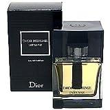 クリスチャンディオール ディオールオム インテンス EDPSP50ml Christian Dior [並行輸入品]