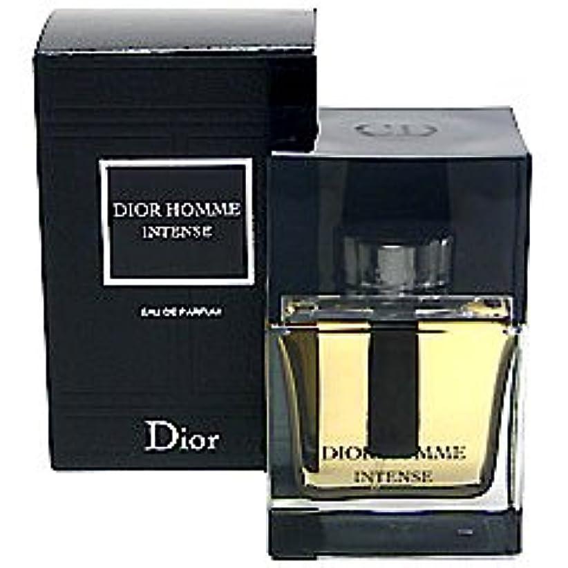 一般的なスチュアート島ムスタチオクリスチャンディオール ディオールオム インテンス EDPSP50ml Christian Dior [並行輸入品]