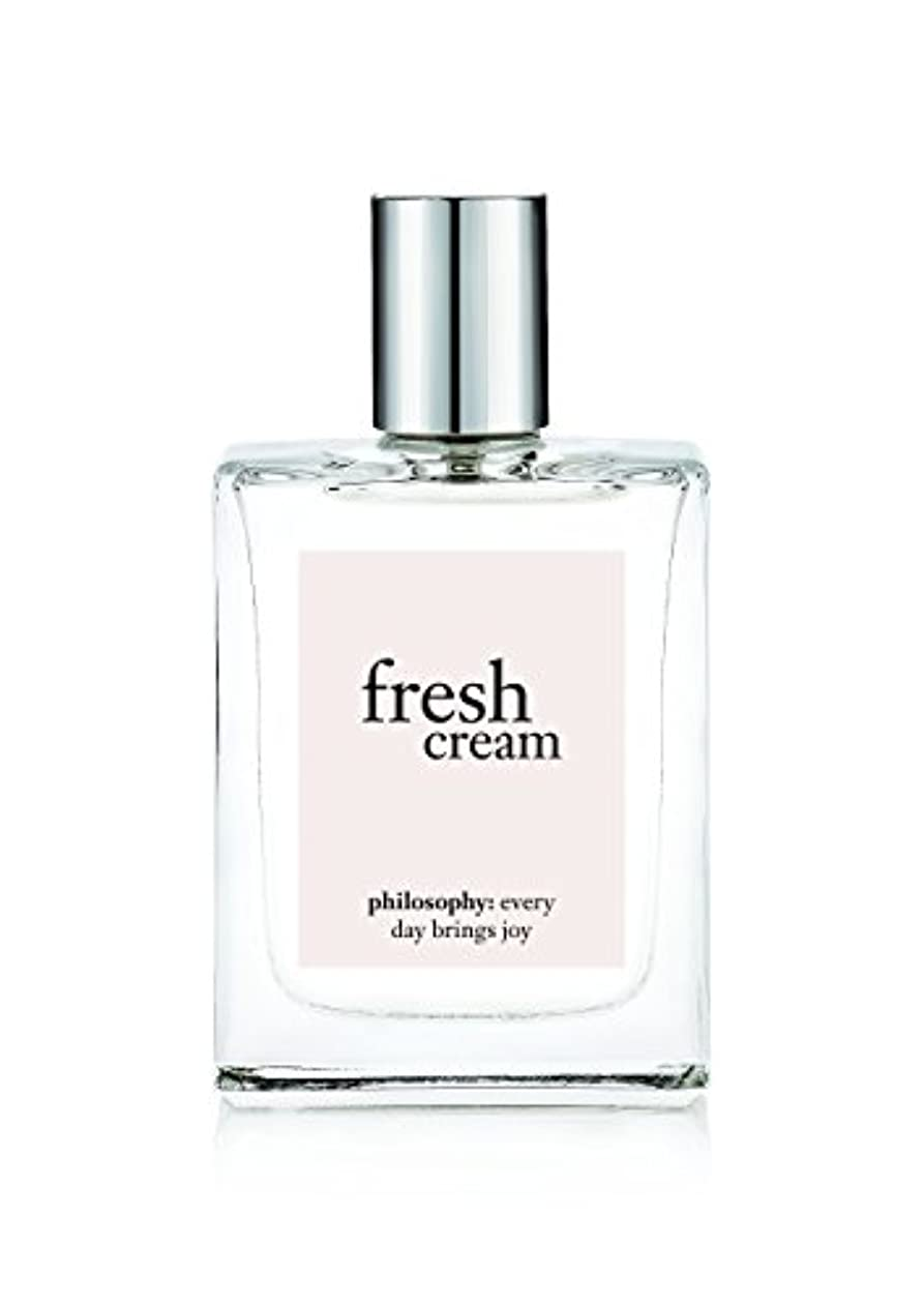 キノコ定刻パールPhilosophy Fresh Cream Spray Fragrance Eau De Toilette - 2 Oz. (並行輸入品)