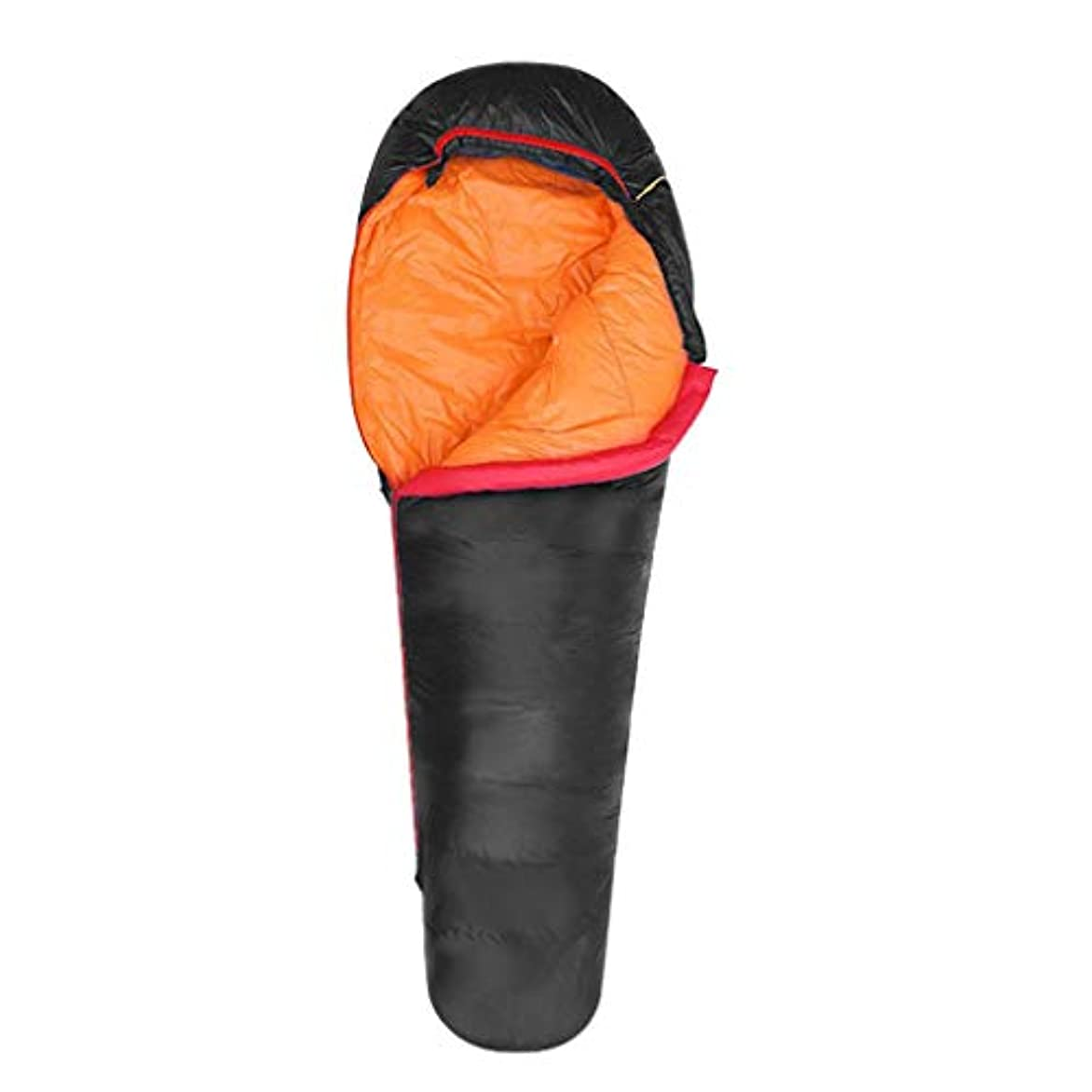 愛する役立つアレルギーD DOLITY キャンプ寝袋 超軽量 マミー型寝袋 シュラフ