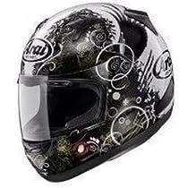 アライ(ARAI) ヘルメットASTRO-IQ FICTION BLACK XL 61-62cm