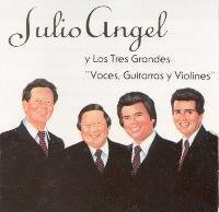 Voces, Guitarras Y Violines by Julio Angel (1999-10-24)