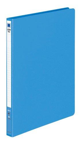 [해외]코쿠 요 레버 파일 Z 형 B5 100 매 수용 파랑 프 -301NB parent/Kokuyo lever file Z formula B 5 100 sheets accommodation blue F-301 NB parent