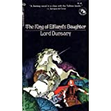 The King of Elfland's Daughter (Ballantine Adult Fantasy) 画像
