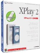 XPlay 2.1 日本語版