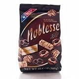 Hans Freitag Noblesse Noir Cookies (10x10.6Oz) by Hans Freitag [並行輸入品]