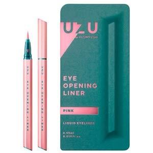 UZU(ウズ)アイオープニングライナー (Pink)
