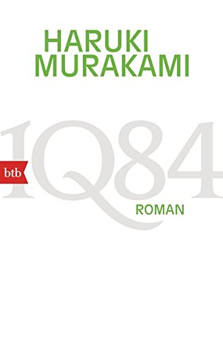 1q84 - BD 1 & 2