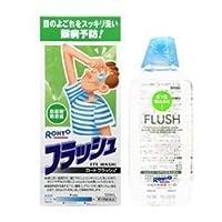 【第3類医薬品】ロートフラッシュ 500mL ×5