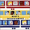 ハッチポッチステーション~What's Entertainment?~