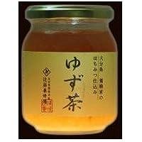 近藤養蜂場 ゆず茶 250g 12個組
