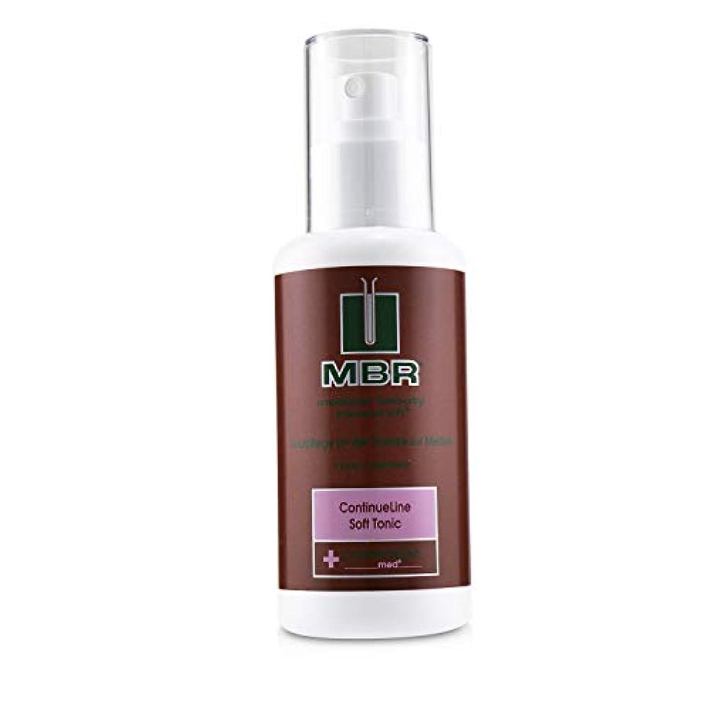 元気自己好色なMBR Medical Beauty Research ContinueLine Med ContinueLine Soft Tonic 150ml/5.1oz並行輸入品