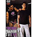 TWO FACES OF MAGNUM TOKYO [DVD]