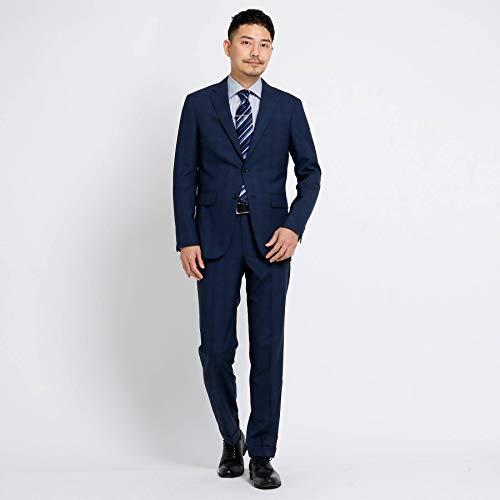 (タケオキクチ) TAKEO KIKUCHI 【PNJ】小杢格子柄スーツ[ メンズ スーツ ビジネス 日本製 ] 07066005