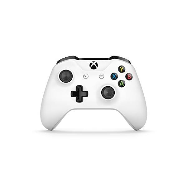 Xbox One ワイヤレスコントローラー (ホ...の商品画像
