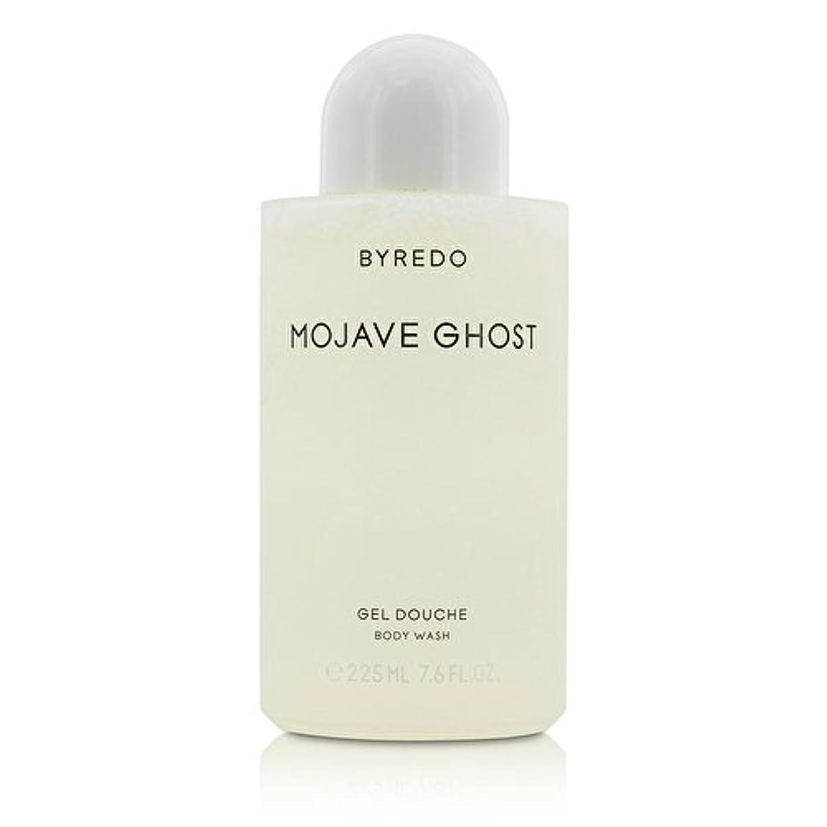 再集計上回る傾くバレード Mojave Ghost Body Wash 225ml