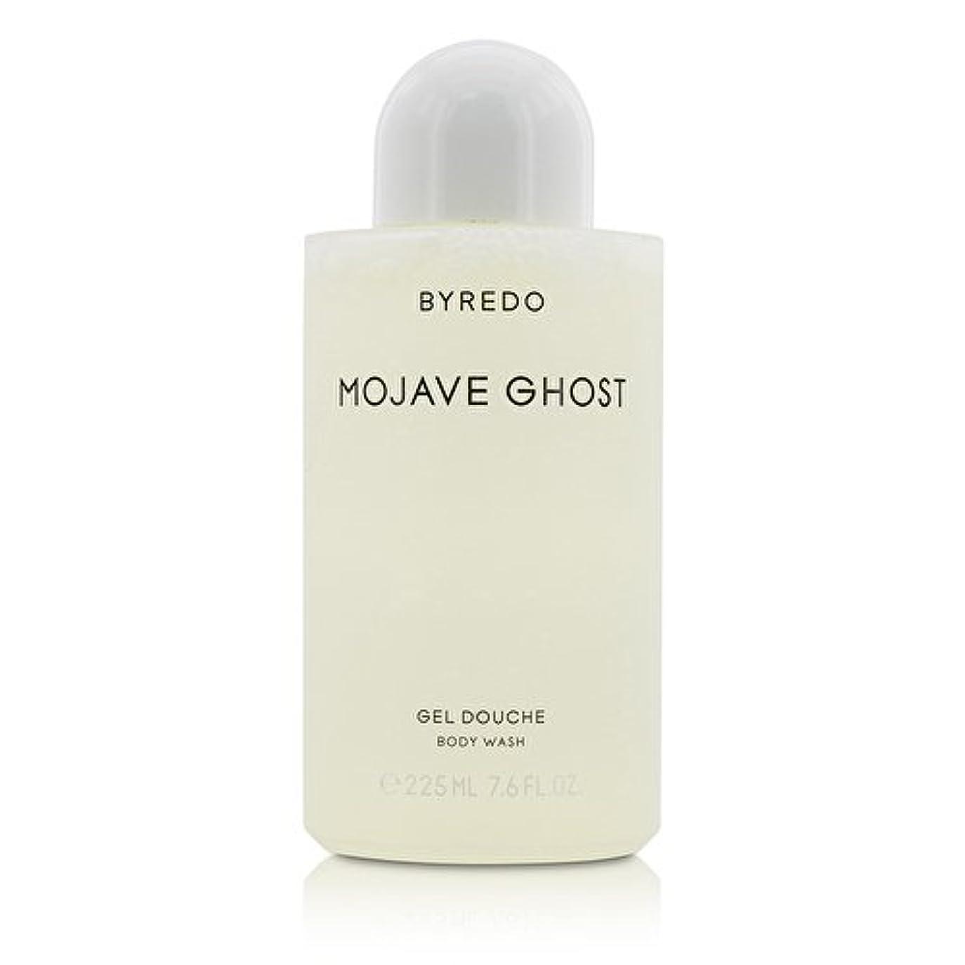 会う撤回するラウンジバレード Mojave Ghost Body Wash 225ml