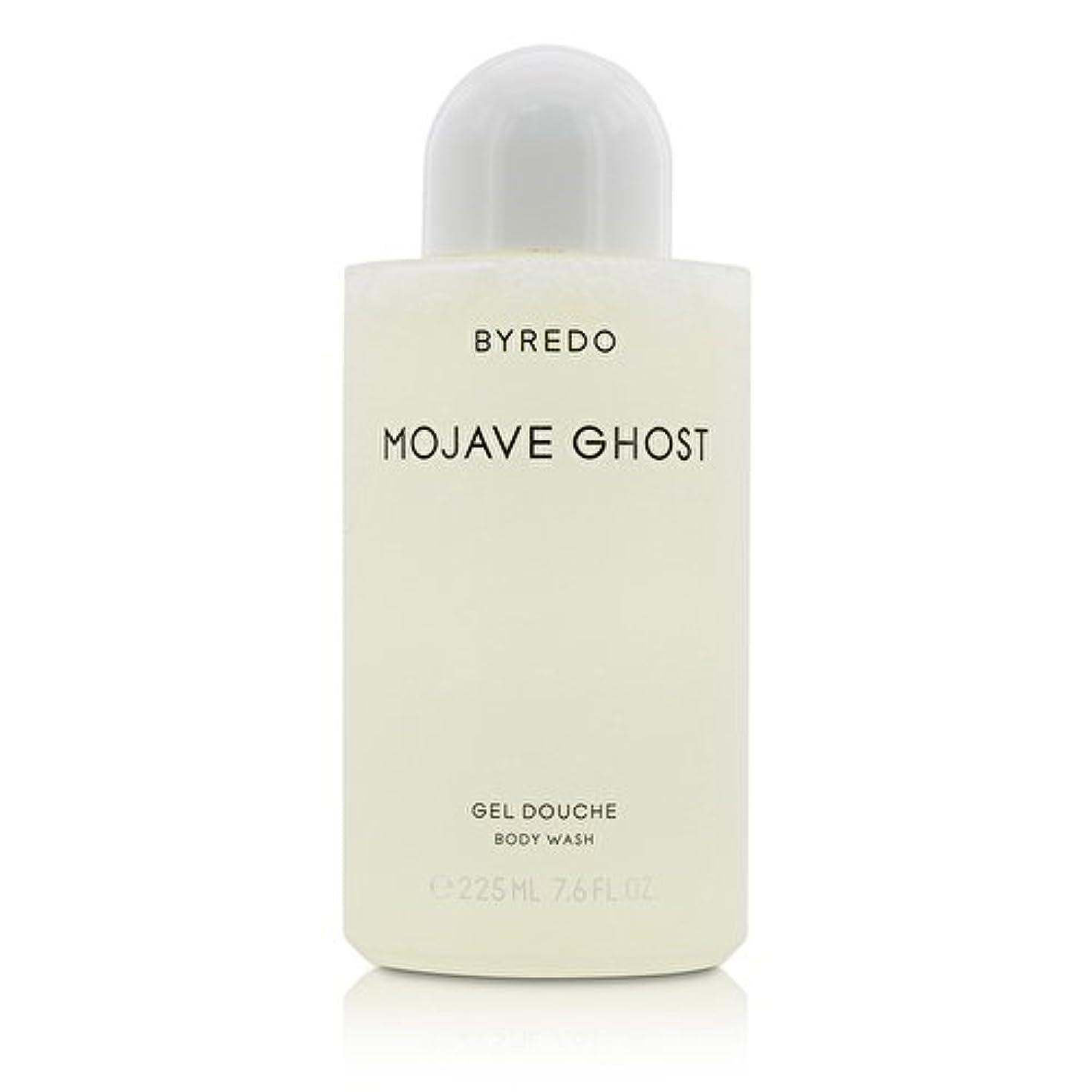 書道窓を洗うピービッシュバレード Mojave Ghost Body Wash 225ml