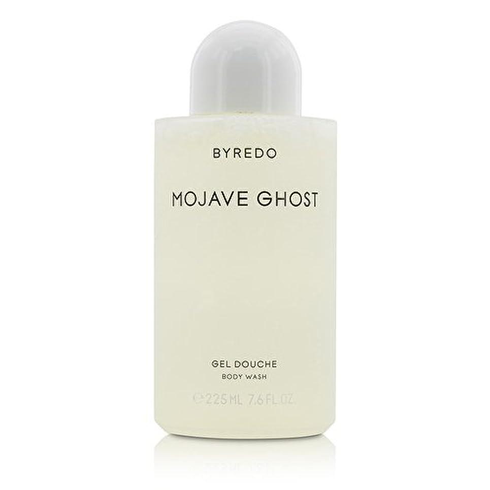 鋸歯状導体比類なきバレード Mojave Ghost Body Wash 225ml