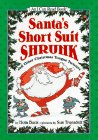 Santa's Short Suit Shrunk: And Other Christmas Tongue Twisters (I Can Read)