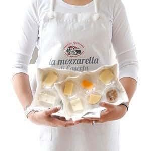 切りたてチーズアソートセット (10種類のアソート)