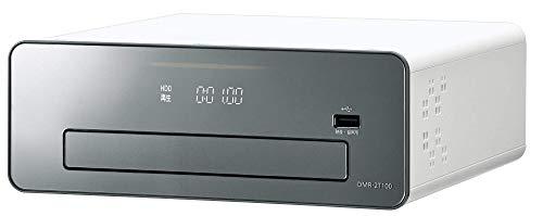 パナソニック 1TB 3チューナー ブルーレイレコーダー 4Kアップコンバート対応 おうちクラウドDIGA DMR-2T100